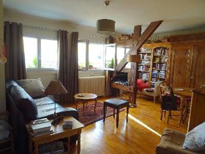 Vente appartement Lisieux 99000€ - Photo 4