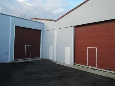 Location Local d'activités / Entrepôt Chevilly-Larue 0