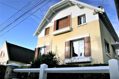 Maison Ermont 4 pièce(s) 87.74 m2