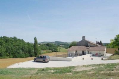 House / villa 11 rooms Montagnac sur Lede