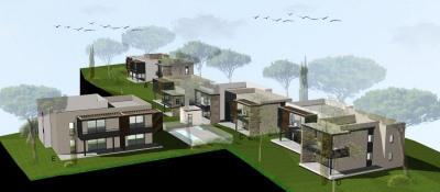 PROGRAMME NEUF: Appartement de 75m² belle terrasse, gran