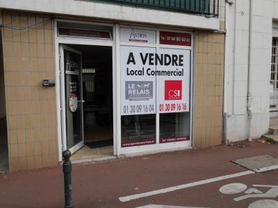 Vente Boutique Chatou