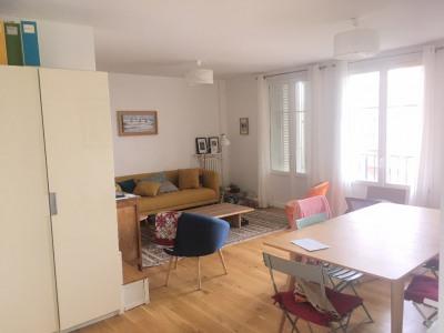 Appartement Boulogne Billancourt 3 pièce (s) 69.04 m²