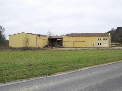 Vente Local d'activités / Entrepôt Vaux-sur-Blaise