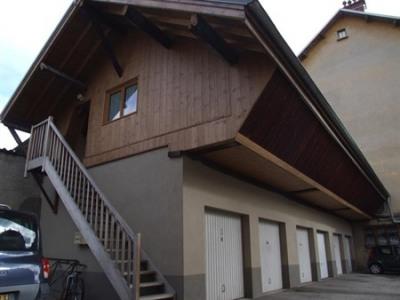 Location - Studio - 21,4 m2 - Chambéry - Photo