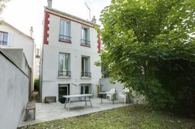 Maison Colombes 4 pièce (s) 90 m²