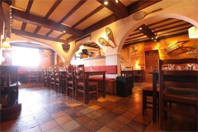 Fonds de commerce Café - Hôtel - Restaurant Pra Loup