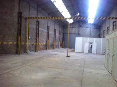 Vente Local d'activités / Entrepôt Gonfreville-l'Orcher