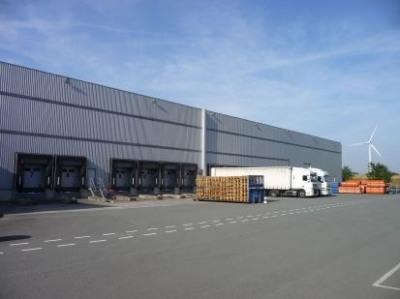 Location Local d'activités / Entrepôt Wancourt