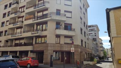 T1 bis meublé de 30 m² avec balcon