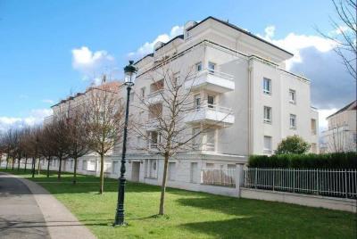 Nouveau centre Carrieres sur Seine