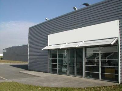 Location Local d'activités / Entrepôt Tournefeuille