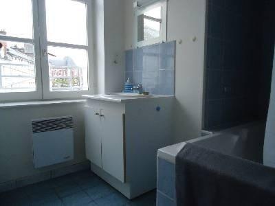 Rental apartment Lisieux 600€ CC - Picture 6