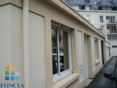 Location Local commercial Quimper
