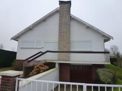 Maison Grandvilliers 160m²