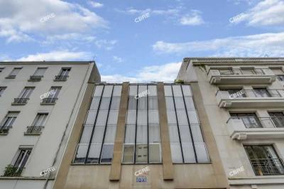 Vente Bureau Levallois-Perret