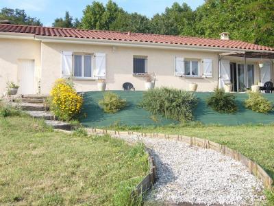 Vente maison / villa Vernioz