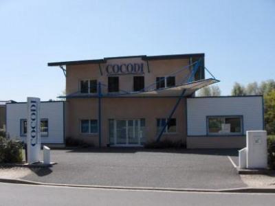 Location Bureau Floirac