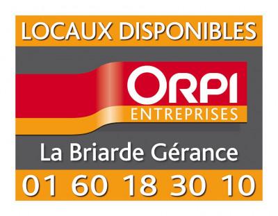 Location Local d'activités / Entrepôt Brie-Comte-Robert