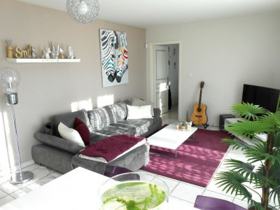 Colomiers centre appartement T2 51m²