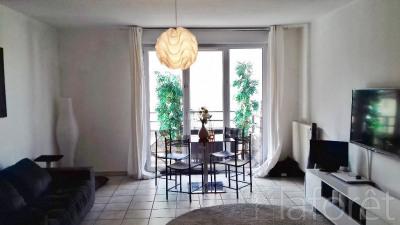 Appartement Bourgoin Jallieu 3 pièce(s) 70 m2