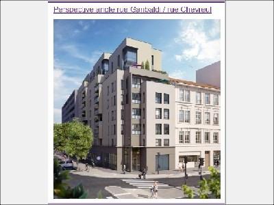 Vente Boutique Lyon 7ème 0