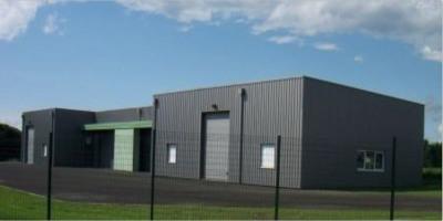 Location Local d'activités / Entrepôt Villersexel