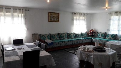 Villa 5 rooms