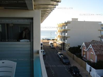 Alquiler vacaciones  apartamento Lacanau-ocean 243€ - Fotografía 7