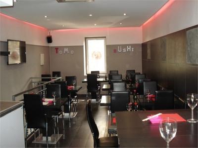 Fonds de commerce Café - Hôtel - Restaurant Marseille 11ème