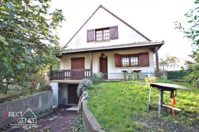 Maison F5 110m² noisy le grand - 5 pièce (s) - 110 m²