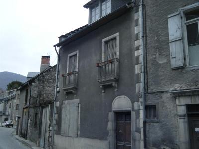 Maison Bagneres de Luchon
