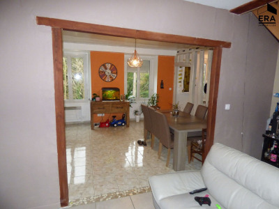 Appartement Ferolles Attilly 3 pièce (s) 80 m²