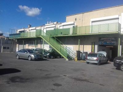 Vente Local commercial Marseille 15ème