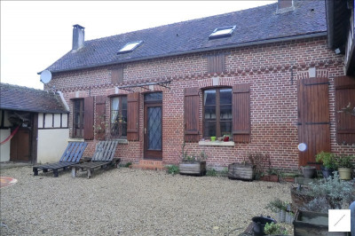 Sale   Country House 6 Rooms   110 M2   Bresles   Photo