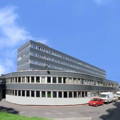 Location Local d'activités / Entrepôt Nanterre