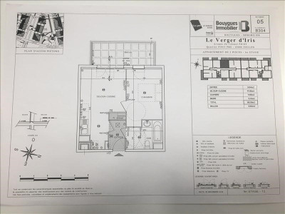 T2 neuf ecoquartier