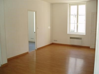 Rental apartment Honfleur 632€cc - Picture 1