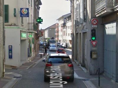 Location Boutique Vinay