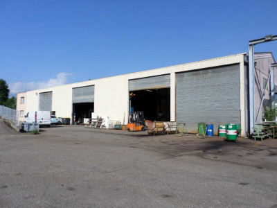 Location Local d'activités / Entrepôt Aix-les-Bains