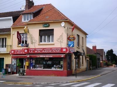 Fonds de commerce  Saint-Martin-Boulogne
