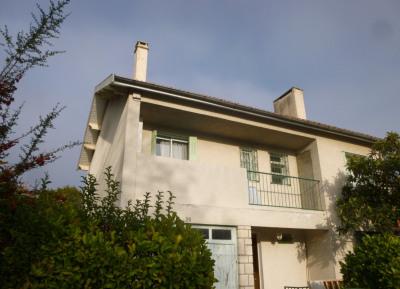 Villeneuve tolosane maison