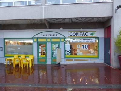 Fonds de commerce  Conflans-Sainte-Honorine