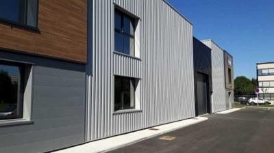 Location Local d'activités / Entrepôt Saint-Pierre-du-Perray