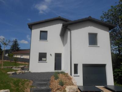 Vente Villa 120 m² à Pollionnay 439 500 ¤