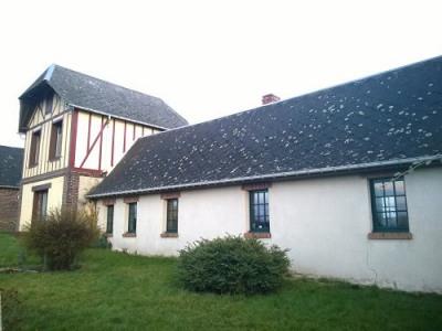 Maison d'habitation région Saint saens