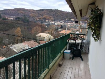 Maison de village - T4/T5 - Bastelica