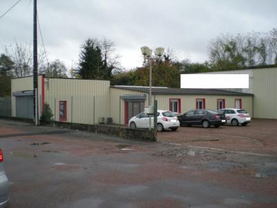 Vente Local d'activités / Entrepôt Nevers