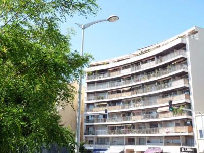 NICE - Appartement 2 pièces de 57m² avec terrasse