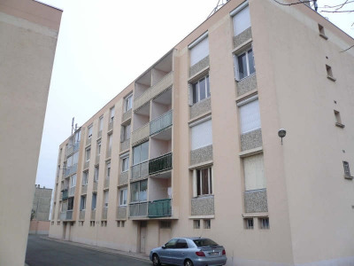 Vente appartement Sorgues